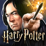 Pets Come To Harry Potter Hogwarts Mystery