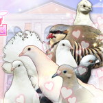 Freebie Feelers.. Hatoful Boyfriend