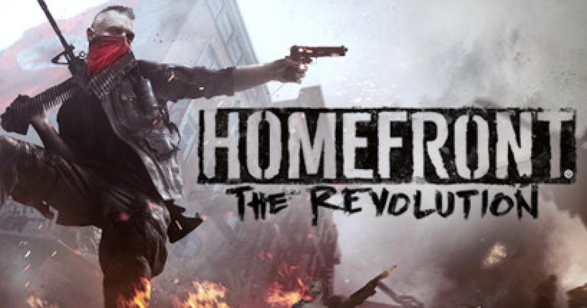 homefront the revolution crack