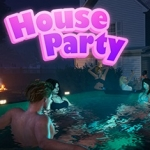 Party with a YouTuber in House Party 0.14.4