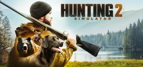 Hunting Simulator 2 Box Art