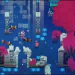 Hyper Light Drifter New Screenshots