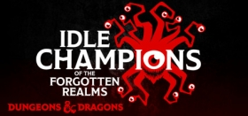 Idle Champions of the Forgotten Realms Box Art