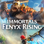 Immortals Fenyx Rising Animated Trailer