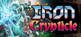 Iron Crypticle Box Art