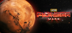 JCB Pioneer: Mars Box Art