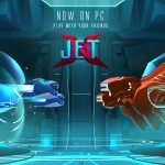 Racing Shooter JetX Now Available