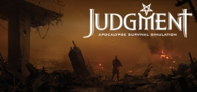 Judgment: Apocalypse Survival Simulation Box Art