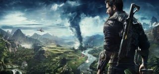 Dive Deep Into Just Cause 4 With New Trailer