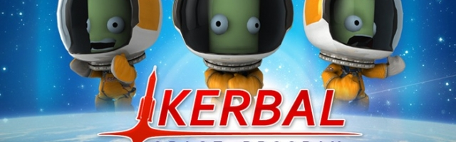 Fanatical Daily Star Deal - Kerbal Space Program