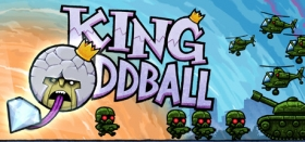 King Oddball Box Art