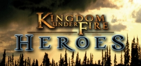 Kingdom Under Fire: Heroes Box Art