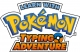 Learn with Pokémon: Typing Adventure Box Art