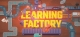 Learning Factory Box Art