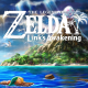 Legend of Zelda: Link's Awakening Box Art