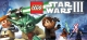 LEGO Star Wars III - The Clone Wars Box Art
