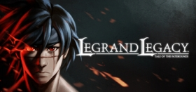 LEGRAND LEGACY: Tale of the Fatebounds Box Art
