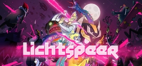 Lichtspeer Box Art