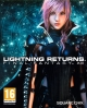 LIGHTNING RETURNS: FINAL FANTASY XIII Box Art