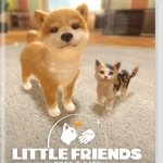 Little Friends: Dogs & Cats Review