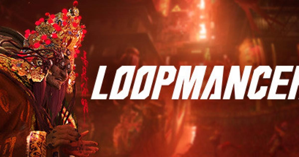 Loopmancer - Game   GameGrin