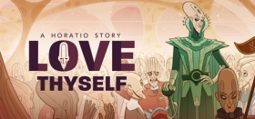 Love Thyself - A Horatio Story Box Art