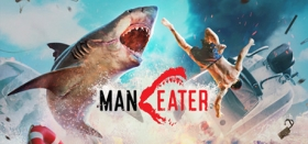 Maneater Box Art