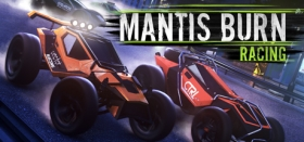 Mantis Burn Racing Battle Cars Box Art