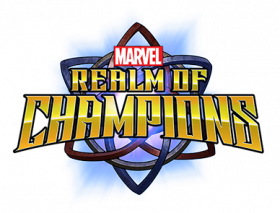 MARVEL Realm of Champions Box Art