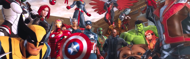 Marvel Ultimate Alliance 3: The Black Order One Year Later