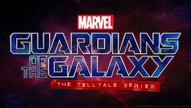 Marvel's Guardians of the Galaxy: The Telltale Series Box Art