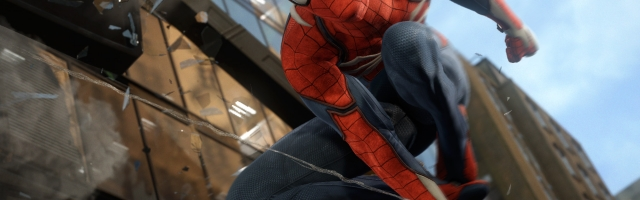 The Best Spider-Man Game on Every Platform Part Two: Dreamcast to PlayStation 4