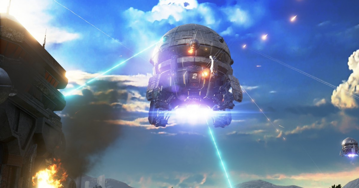 MechWarrior 5: Mercenaries Coming Exclusively To The Epic Games