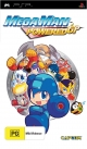Mega Man Powered Up Box Art
