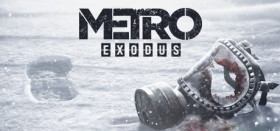 Metro: Exodus Box Art