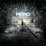 "The ""Metro Exodus"" from Steam"