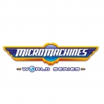 New Micro Machines World Series Images