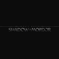 Middle-earth: Shadow of Mordor Box Art
