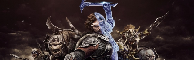 gamescom 2017: Middle-earth: Shadow of War Preview
