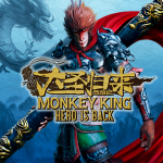 Monkey King: Hero is Back gamescom Preview