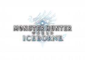Monster Hunter World: Iceborne Box Art