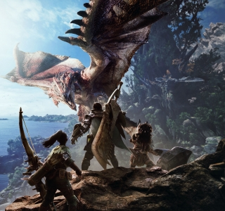 Monster Hunter World Top 5 Greatswords