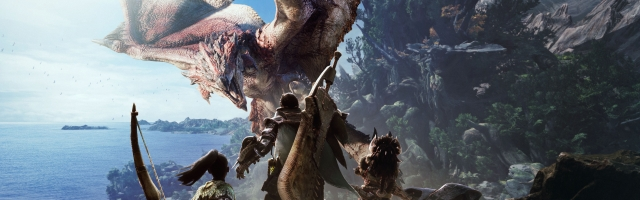How Monster Hunter World Needs Iceborne to Fix its Endgame Problem