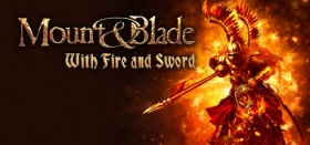 Mount & Blade: With Fire & Sword Box Art
