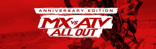 MX vs ATV All Out Anniversary Edition Review