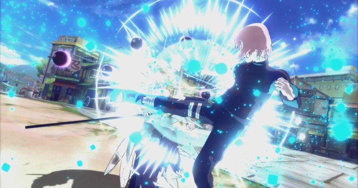 Naruto Shippuden Ultimate Ninja Storm 4 Season Pass DLC Review