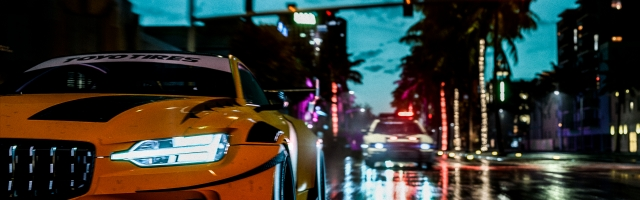 Need for Speed Should Become A Fast & Furious Game