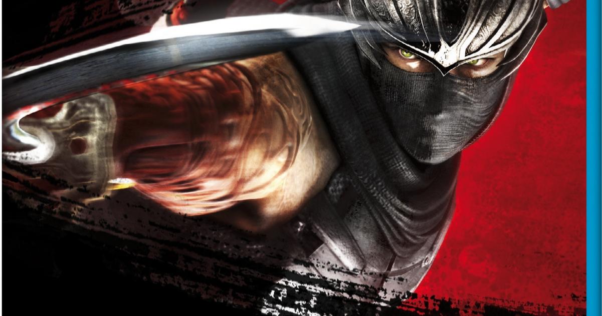 So I Tried Ninja Gaiden 3 Razor S Edge Gamegrin