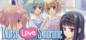 Nurse Love Syndrome Box Art