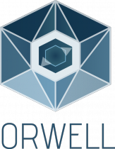 Orwell: Ignorance is Strength Box Art